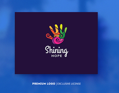 Shining Hope | Premium-Logo - $600