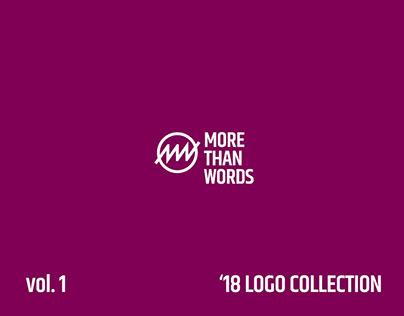 '18 Logo Collection / vol.1