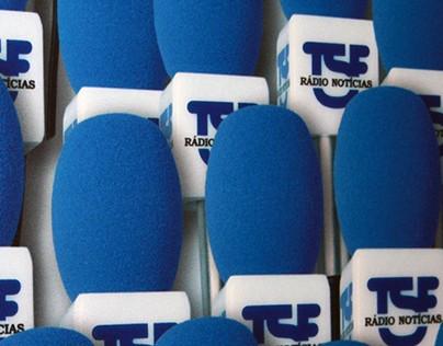 """Radio """"TSF"""""""