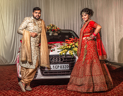 Wedding Photography - Abhishek & Aditi