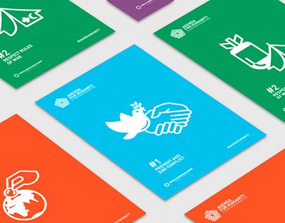 UN OCHA 5 Core Responsibilities