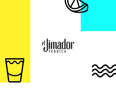 El Jimador - Social Media