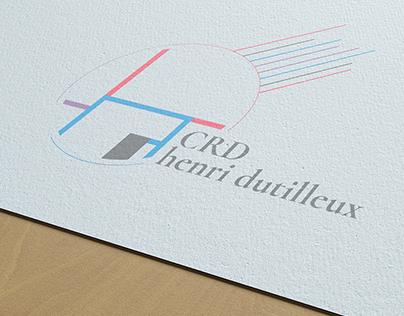 Logo pour le Conservatoire de Belfort - refonte