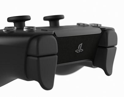 Sony DualSense Redesign