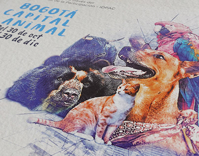 Bogotá Capital Animal
