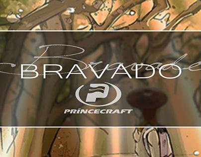Princecraft Bravado