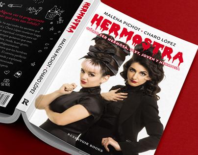 "Book ""Hermostra"""