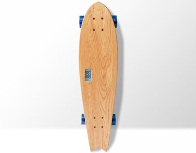 Skateboard Health Meter