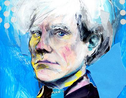 Andy Warhol 2020