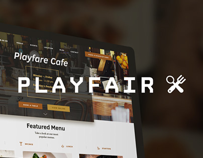 Playfare Food Café (Australia)
