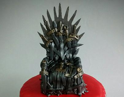Trono de Ferro - Game of Thrones