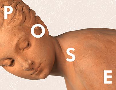 Pose e Variações - Museu Calouste Gulbenkian