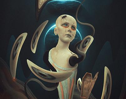 Eyes Of Death