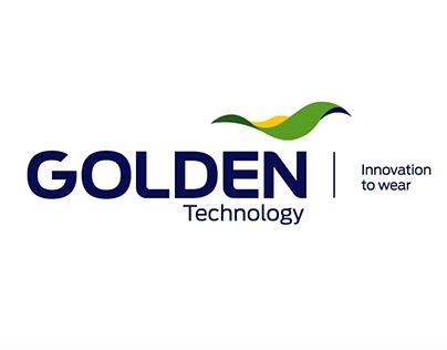 Golden Technology۰ Institucional