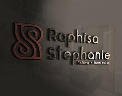 Identidade Visual - Raphisa Stephanie