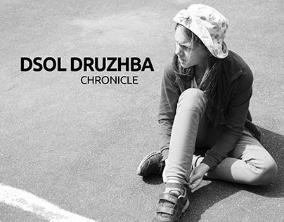 DSOL Druzhba. Chronicle