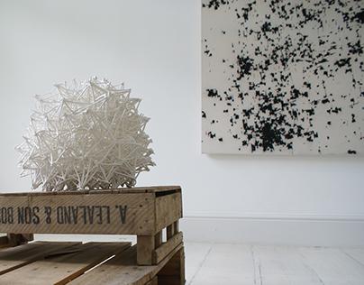 Desire Path: Andrew Vass and Nuala O'Donovan