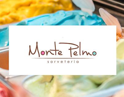 Rebrand   Monte Pelmo