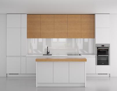 Kitchen by polka. [01]