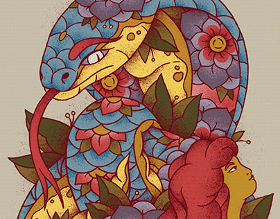 Bhujangasana (Cobra)