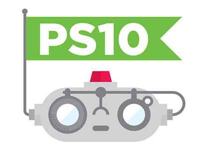 PS 10 S.T.E.A.M. Fair