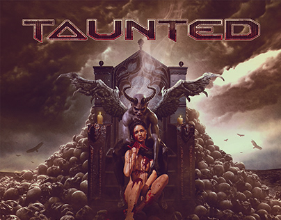 Taunted- Songs from the Wasteland