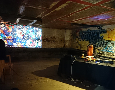 No Input - Live Sound Performance at Class Room