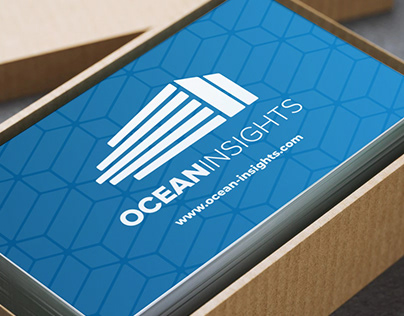 Ocean Insights 2019's reBrand