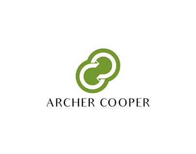 Logo for ARCHER COOPER (consulting agency)