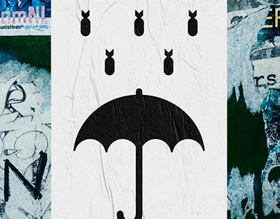 Future - poster design