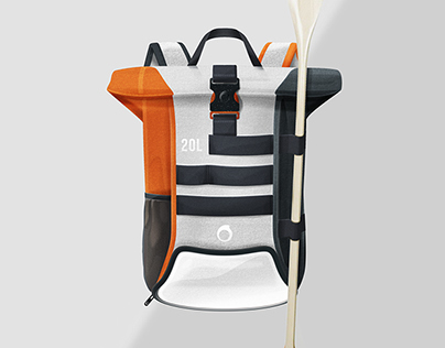 Itiwit | 2017 | Backpack