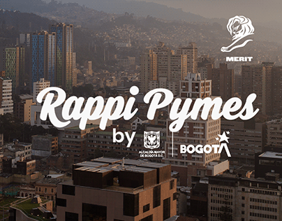 Merit   Young Lions   Rappi Pymes