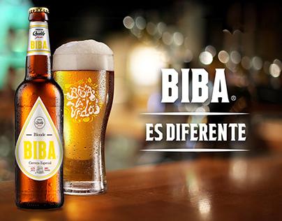BIBA BEER