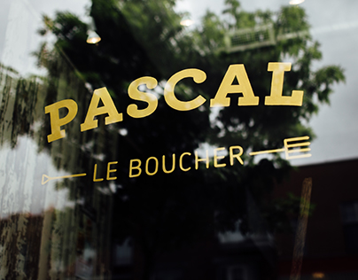 Pascal le boucher