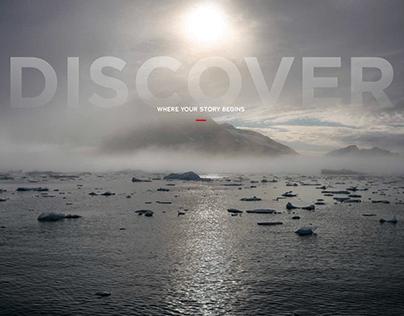 Aurora Arktika Adventure Company