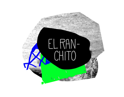 El Ranchito - Contemporary Art Center Matadero Madrid
