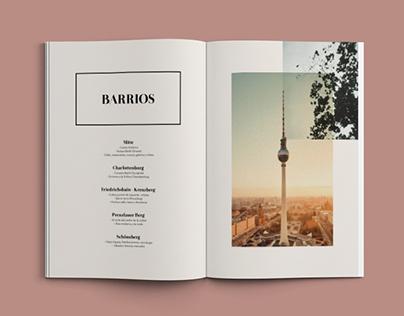BERLIN #01