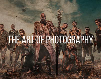 The Art of Photography, Irina Skripnik