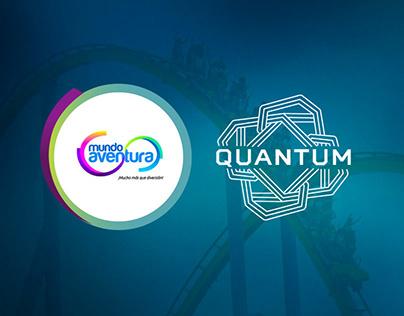 Quantum Social Media / Agencia Paxzu