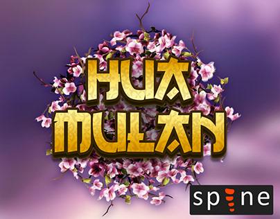Hua Mulan Slot