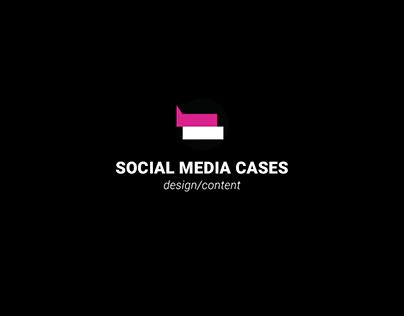 Social Trends - Social Media Cases