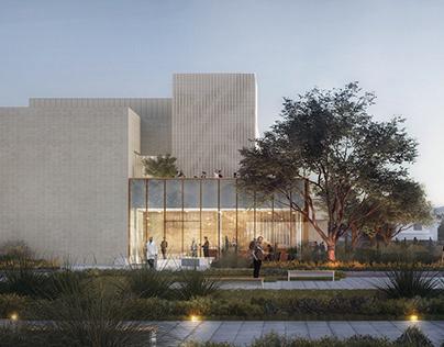 CalTech Quantum Computing Laboratory  Pasadena, CA
