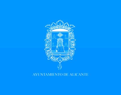 AYTO. ALICANTE | El Triángulo Saludable
