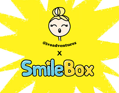 Ivoadventures x SmileBox