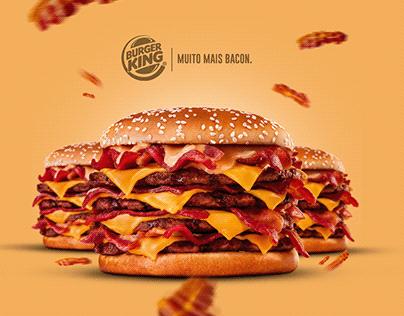 SOCIAL MEDIA - Burger King