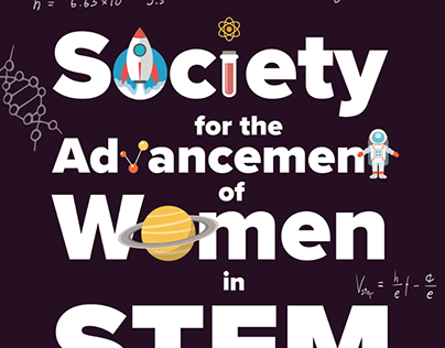 Society for the Advancement of Women in STEM