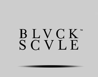 Black Scale Graphics and Apparel