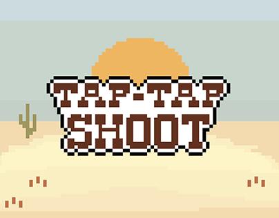 Tap-Tap-Shoot   Game