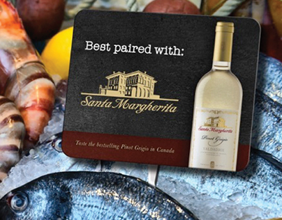 Santa Margherita - St. Lawrence Market Activation