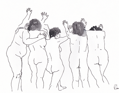 Some People Naked